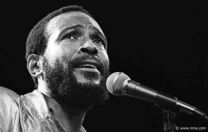 Warner Bros. acquires Marvin Gaye biopic 'What's Going On'