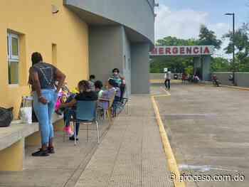 """Marcelino Vélez sigue """"full"""" de infectados con covid-19 - Proceso.com.do"""