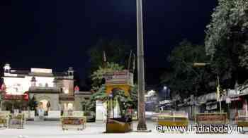 UP govt relaxes night curfew by two hours from June 21 - India Today