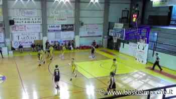 Il Perugia Basket vince il derby sul campo del Fratta Umbertide - Serie C Silver Coppa Centenario Girone B - Basketmarche.it