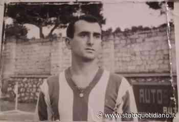 Manfredonia calcio: morto Vincenzo Salvetti, ex centrocampista dai piedi dorati - StatoQuotidiano.it