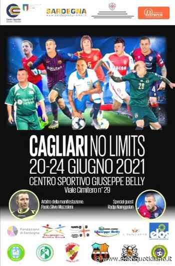 """""""Cagliari no limits"""", due squadre della Delfino di Manfredonia presenti - StatoQuotidiano.it"""