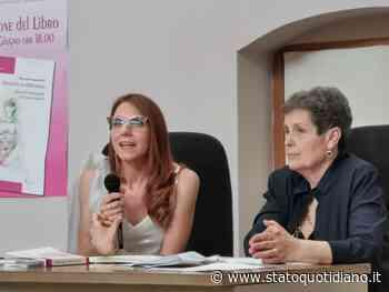 """Manfredonia, Patrizia Impagnatiello ha presentato """"Partorire la differenza"""" - StatoQuotidiano.it"""
