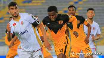 Caf Champions League: Wydad Casablanca 0-1 Kaizer Chiefs - Resilient Amakhosi stun Red Castle
