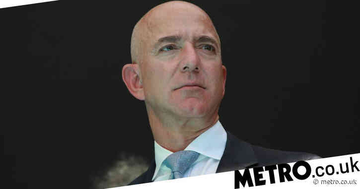 Jeff Bezos space trip: Date, cost, and what rocket will he fly in?