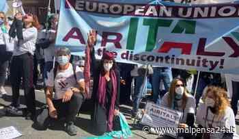 Licenziamenti Air Italy, pressing per la proroga della cassa: rinvio al ministero - MALPENSA24 - malpensa24.it