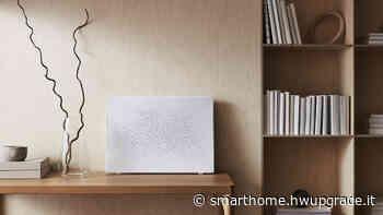 Sembra un quadro, ma è uno speaker Wi-Fi: ecco la cassa Symfonisk di IKEA e Sonos - Hardware Upgrade