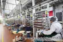 Caffarel, confermata la cassa integrazione per 90 dipendenti - L'Eco del Chisone