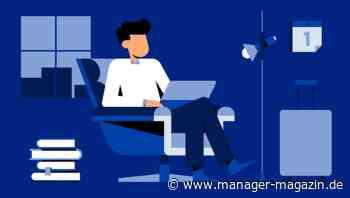 """Newsletter """"Der Tag"""": Der Tag mit Curevacs akutem Impfversagen - manager magazin"""