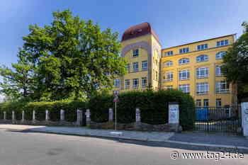 Chemnitz: privates Gymnasium am Schlossteich geplant - TAG24