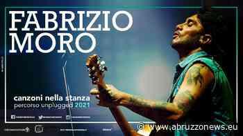 Fabrizio Moro in concerto a Francavilla al mare: info e biglietti - Abruzzonews