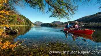 La cordillera de Neuquén aguarda la llegada de turistas - Minuto Neuquen