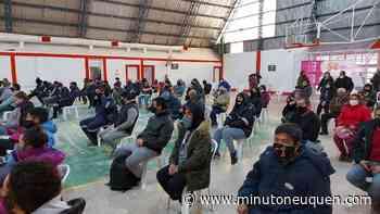Cómo viene la campaña de vacunación: ciudad por ciudad - Minuto Neuquen
