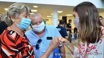 El Gobierno evalúa dar un bono para jubilados y pensionados - Minuto Neuquen