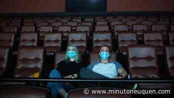 Flexibilizaciones: vuelven los cines, los teatros y las ceremonias religiosas - Minuto Neuquen