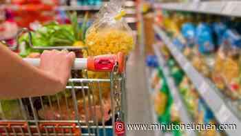 En mayo, Neuquén registró una inflación del 2,57% - Minuto Neuquen