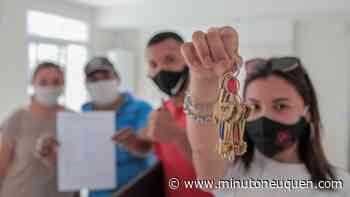 Zapala brindará soluciones habitacionales a profesionales de la Salud - Minuto Neuquen