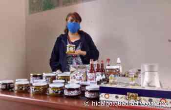Invitan a visitar tianguis artesanales en Pachuca e Ixmiquilpan - Quadratín Hidalgo