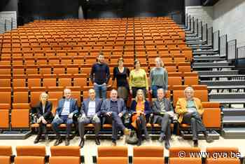 Kapellen gaat partnerschap aan met European Disability Card - Gazet van Antwerpen