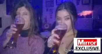 Murdered Brit's pals blast 'cold-blooded monster' Greek husband after confession