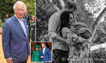 Prince Charles won't let Archie be a prince as part of plans to slim down the monarchy to save costs