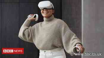 Facebook tests ads in virtual reality headsets