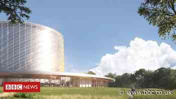 Nuclear energy: Fusion plant backed by Jeff Bezos to be built in UK