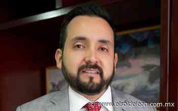 Reforma fiscal se enfocará en grandes contribuyentes: Franco Padilla Fuerte - El Sol de León