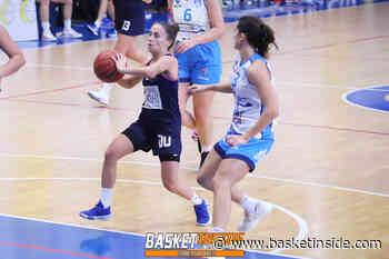 A2 UFFICIALE - Pompei confermata a Umbertide - Basketinside.com - Basketinside