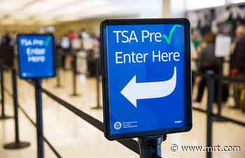 Get TSA PreCheck at Midland Airport next week - Midland Reporter-Telegram