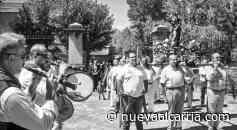 El seguntino barrio de San Roque - nueva alcarria