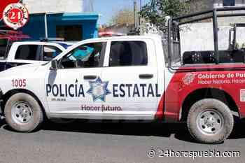 Se queda López Maya al frente de la SSP, confirma Barbosa - 24 Horas El Diario Sin Límites Puebla