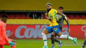 ¿Cuándo juega Gabriel Barbosa con Brasil por la Copa América 2021? - Futbolete