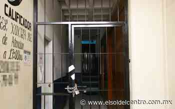 'Sí fue abuso policial', dice Barbosa sobre muerte de Juan Carlos en separos de Puebla - El Sol del Centro