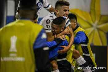 ¿Cómo le ha ido a Vélez en los Octavos de Copa Libertadores?   AG Deportes - Ag Deportes