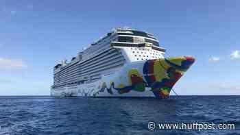 Judge Blocks CDC From Enforcing Cruise Ship Coronavirus Rules - HuffPost