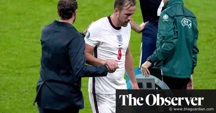 Harry Kane hits back at doubters after second sluggish England display