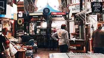 """Mercados: Guía """"foodie"""" para comer y comprar en Buenos Aires - Noticias"""