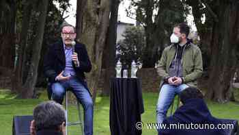 Luis Vivona presentó la Agrupación Deportiva de Buenos Aires - Minutouno.com