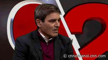 Fernán Quirós: «Es probable que la variante india llegue a la ciudad de Buenos Aires» - CNN