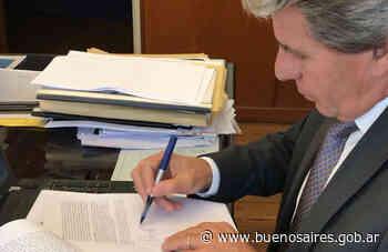 Carta de noticias de la Procuración General - Junio 2021   Noticias - buenosaires.gob.ar