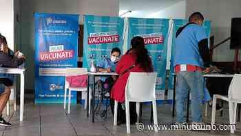 La Provincia de Buenos Aires anunció el envío de 360 mil nuevos turnos para vacunarse - Minutouno.com