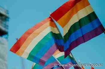 Buenos Aires celebra la diversidad   Noticias - buenosaires.gob.ar