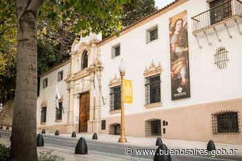 ¡Los MuseosBA te extrañaban!   Noticias - buenosaires.gob.ar