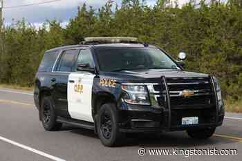 Man wanted on Canada Wide Warrant arrested in Prince Edward County – Kingston News - Kingstonist