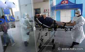 Brazil Crosses Half Million Covid Deaths: Health Minister - NDTV