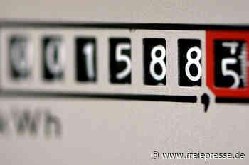 Chemnitz: Versorger Eins erhöht Preise für Strom und Gas - Freie Presse