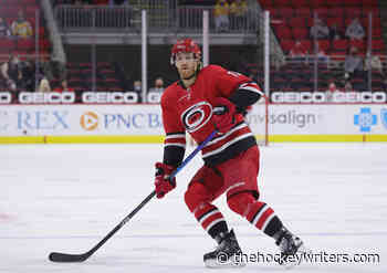 Red Wings and Dougie Hamilton Are Not A Fit - The Hockey Writers