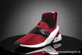 Ferrari, con Puma firma le nuove sneaker con il Cavallino - Corriere dello Sport.it