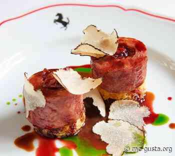 Riapre il Cavallino, il ristorante di Enzo Ferrari, con alla guida Massimo Bottura - ME GUSTA | The Food and Culture Magazine - Me Gusta Magazine
